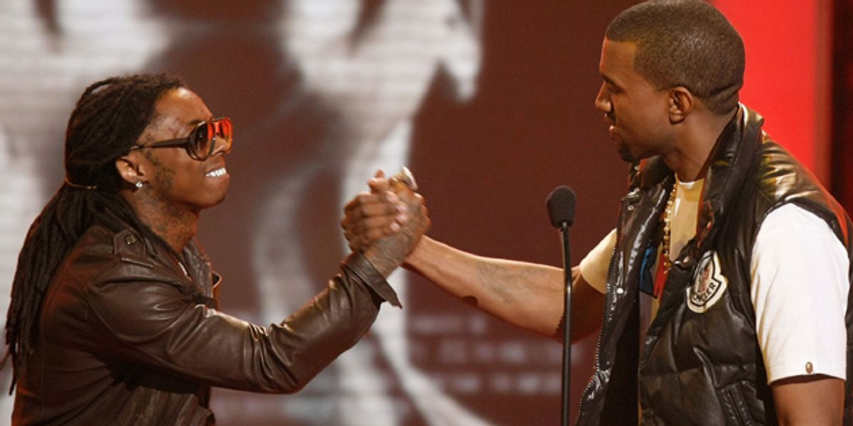 Kanye West Has New Music