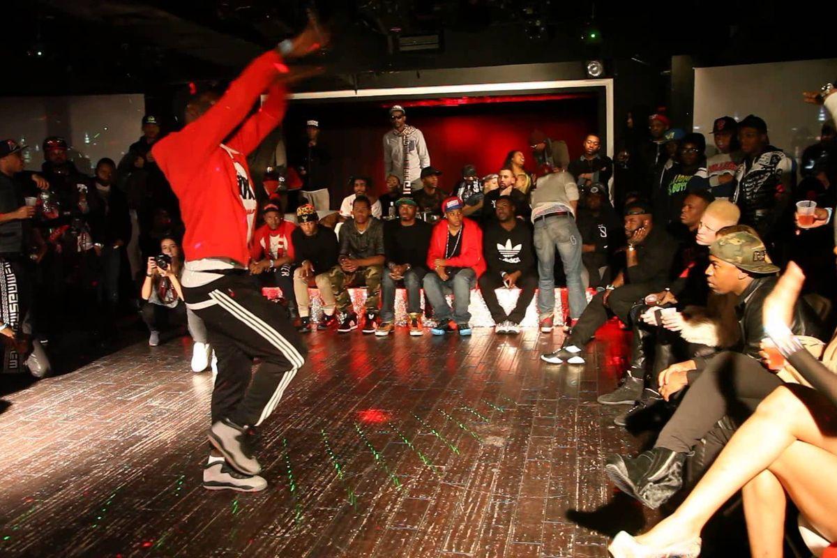 RIP Latin LGBT Dance Club Escuelita