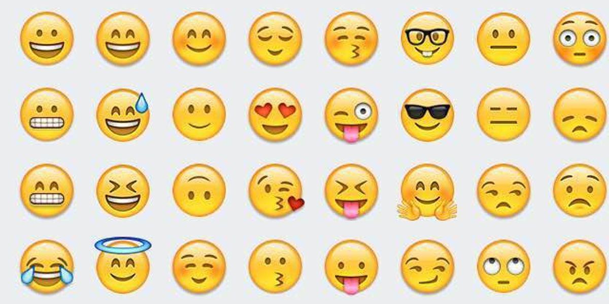 Emoji Gender Could Soon Be Fluid