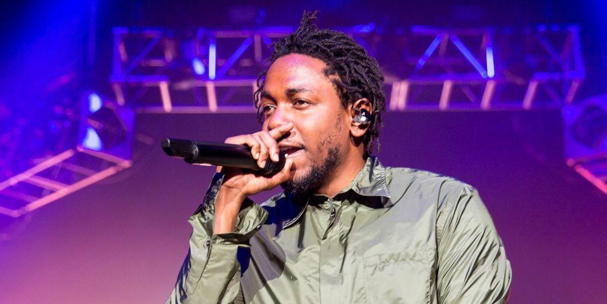 "Kendrick Lamar Releases Surprise Album ""untitled unmastered"""