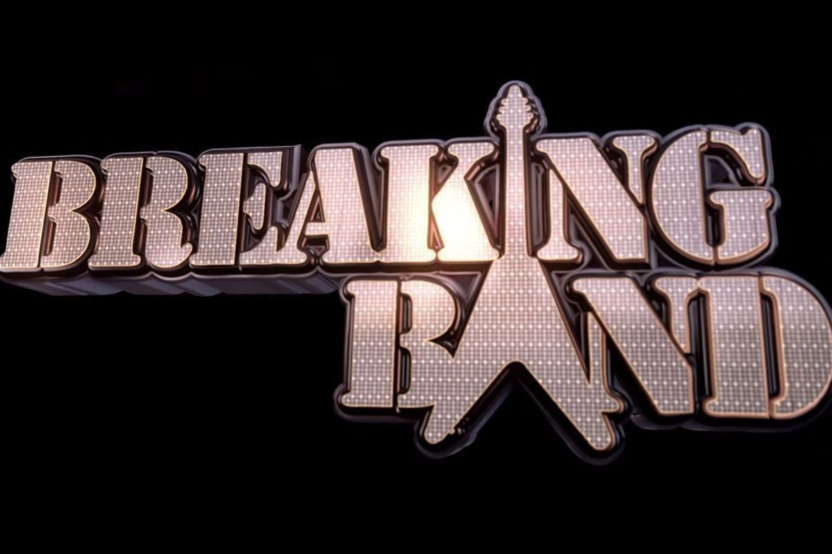 Breaking Band Is a Show You Should Be Watching