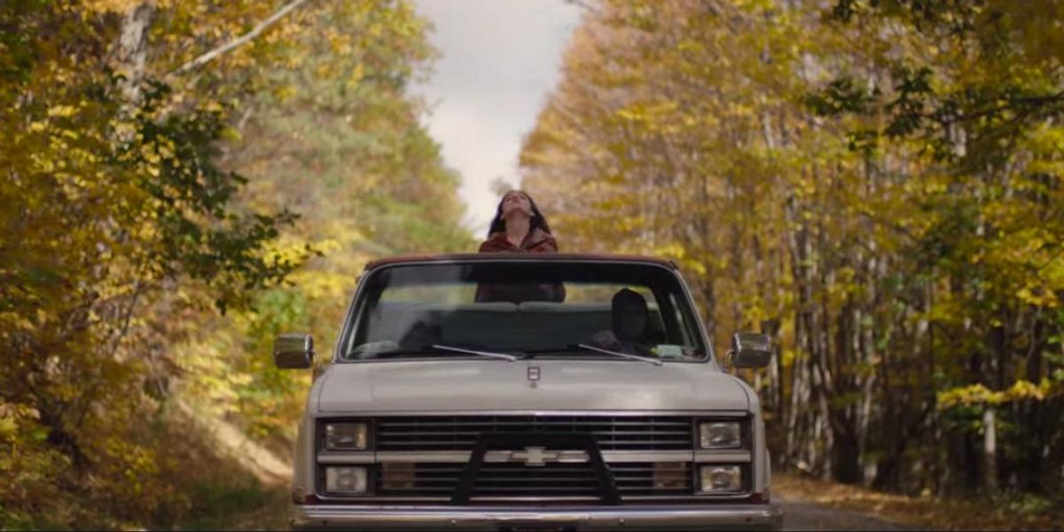 """Watch the Premiere of Frances Cone's """"Arizona"""" Video"""