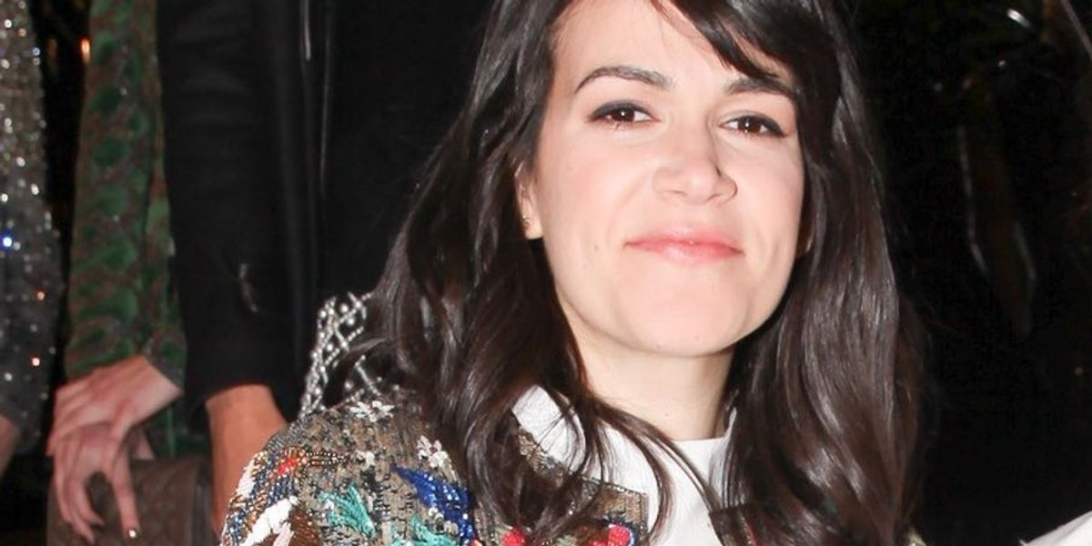 Broad City's Abbi Jacobson Wants to Know What's in Your Bag