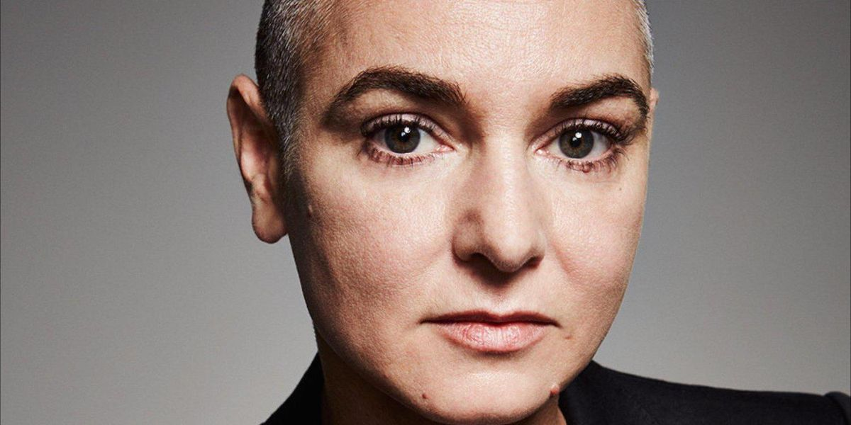 Sinéad O'Connor Covers David Bowie