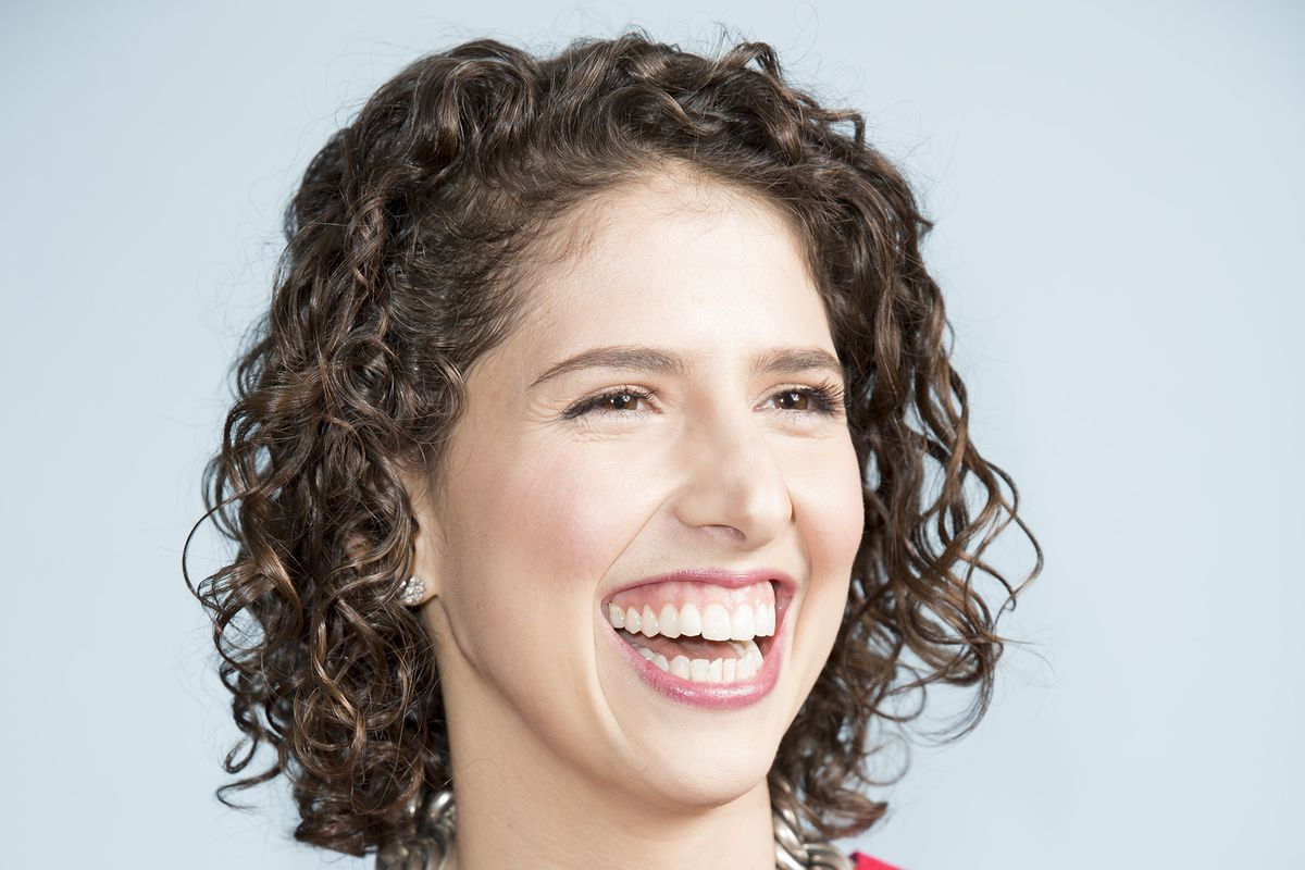 Sarah Tavel: The Trailblazer