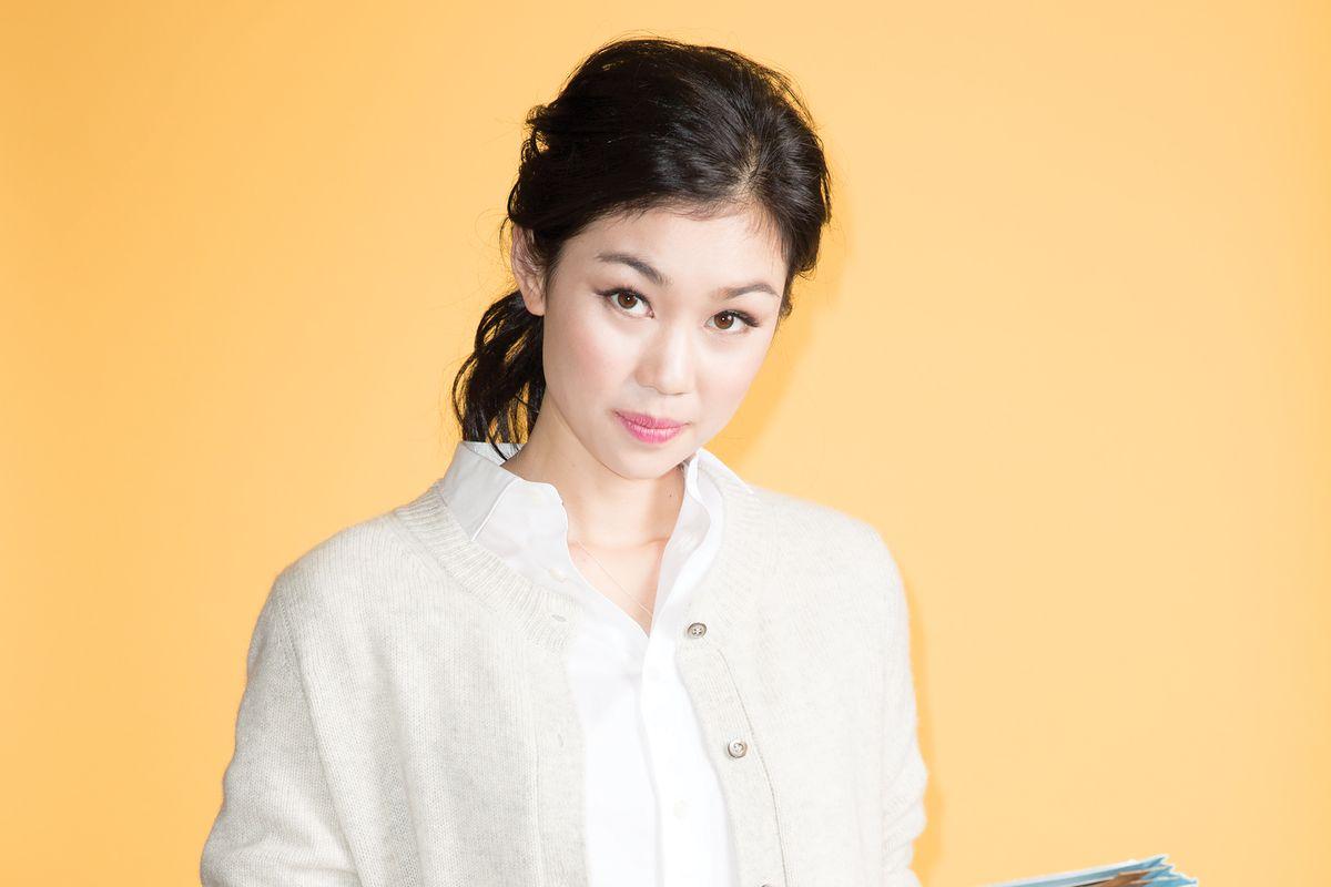 Tracy Chou: The Advocate