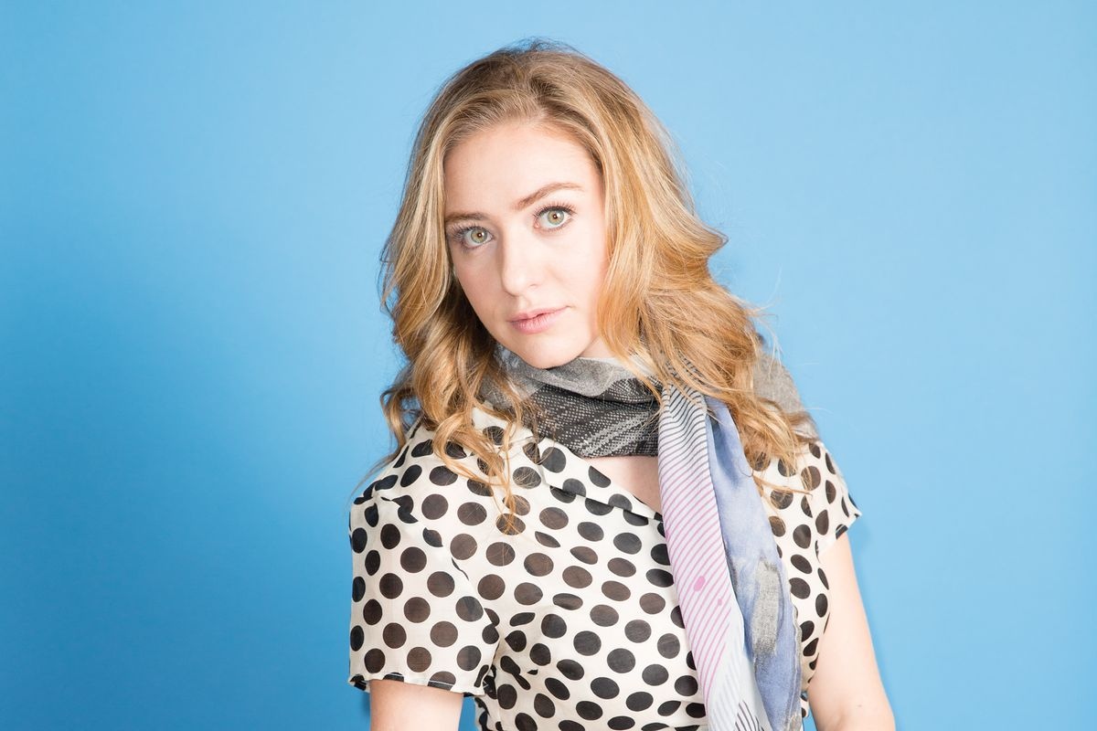 Whitney Wolfe: The Matchmaker