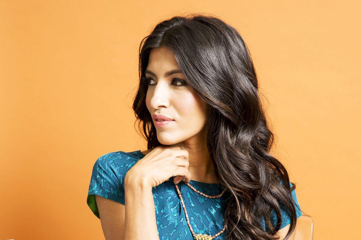 Leila Janah: The Do-Gooder