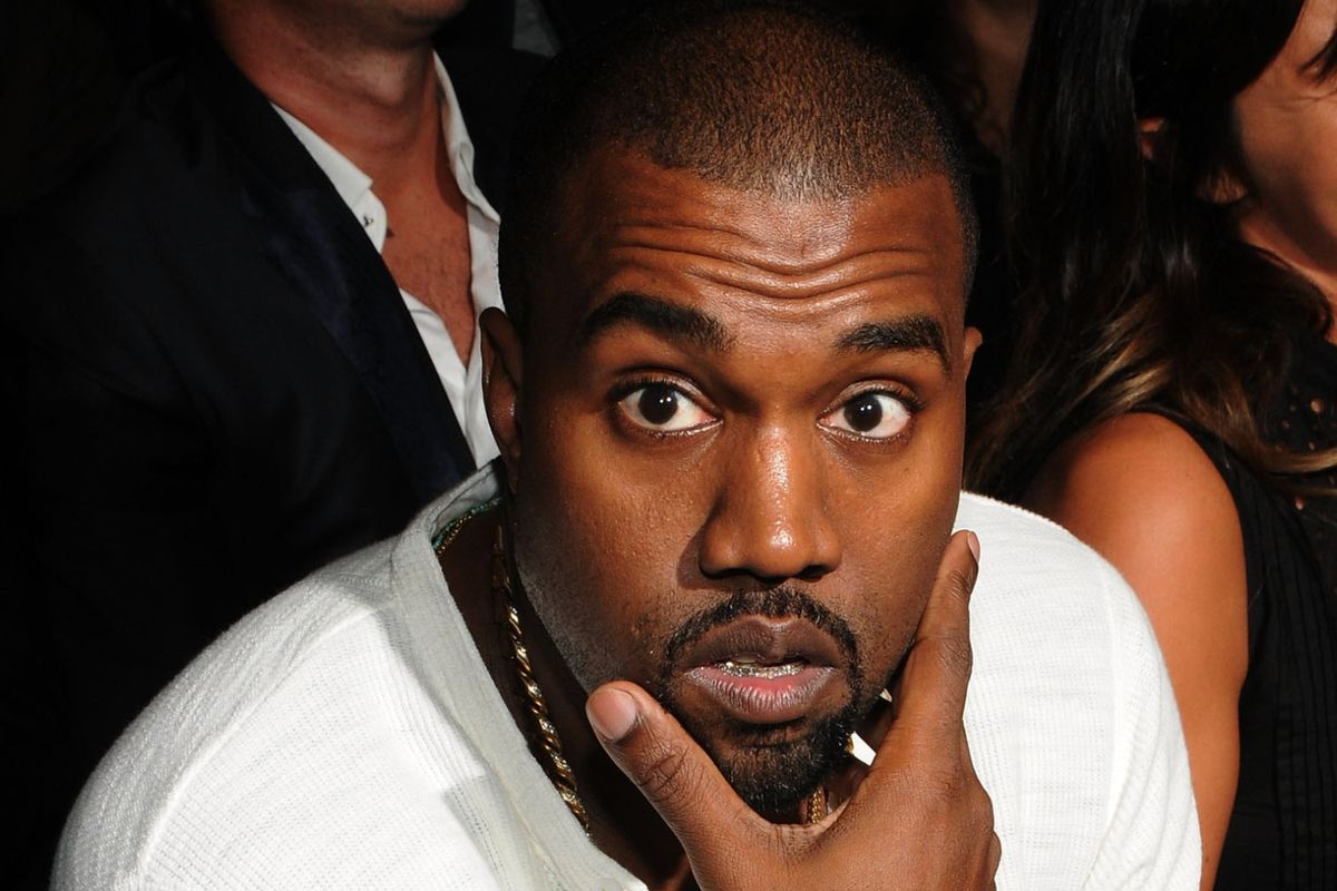 """Drake And Björk Will Apparently Be On The """"Fixed"""" Version Of Kanye's """"Wolves"""""""