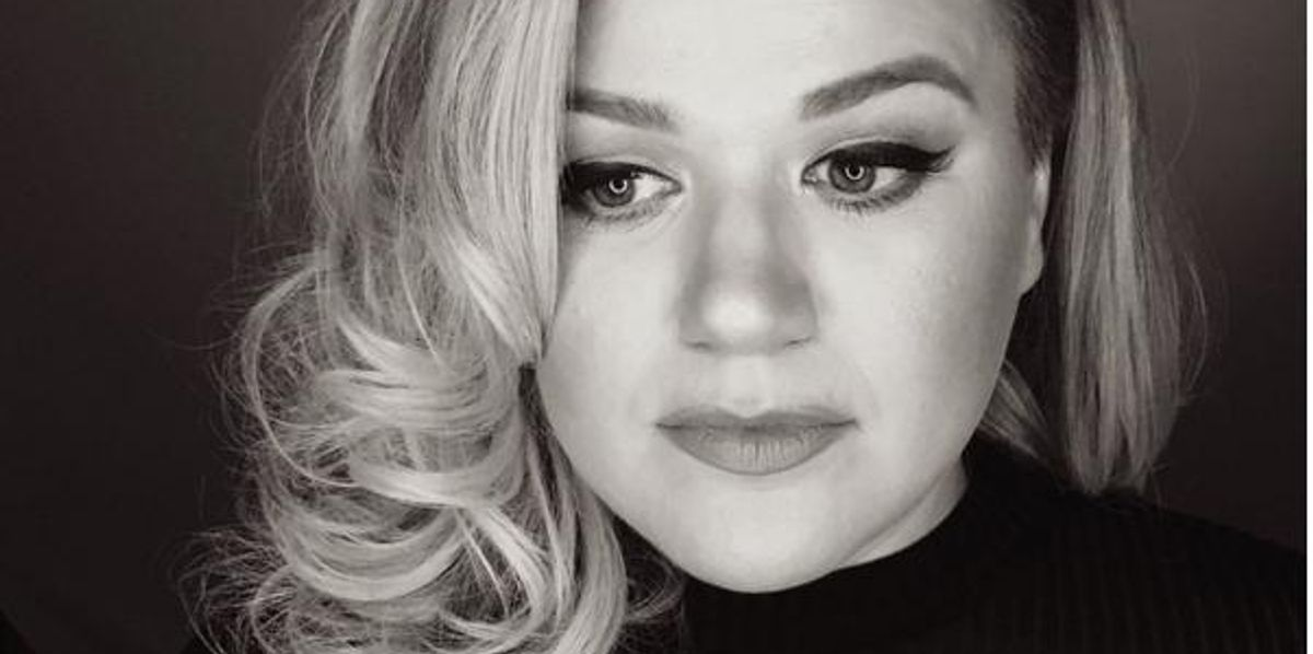 "Kelly Clarkson Says Dr. Luke Is ""Not a Good Guy"""