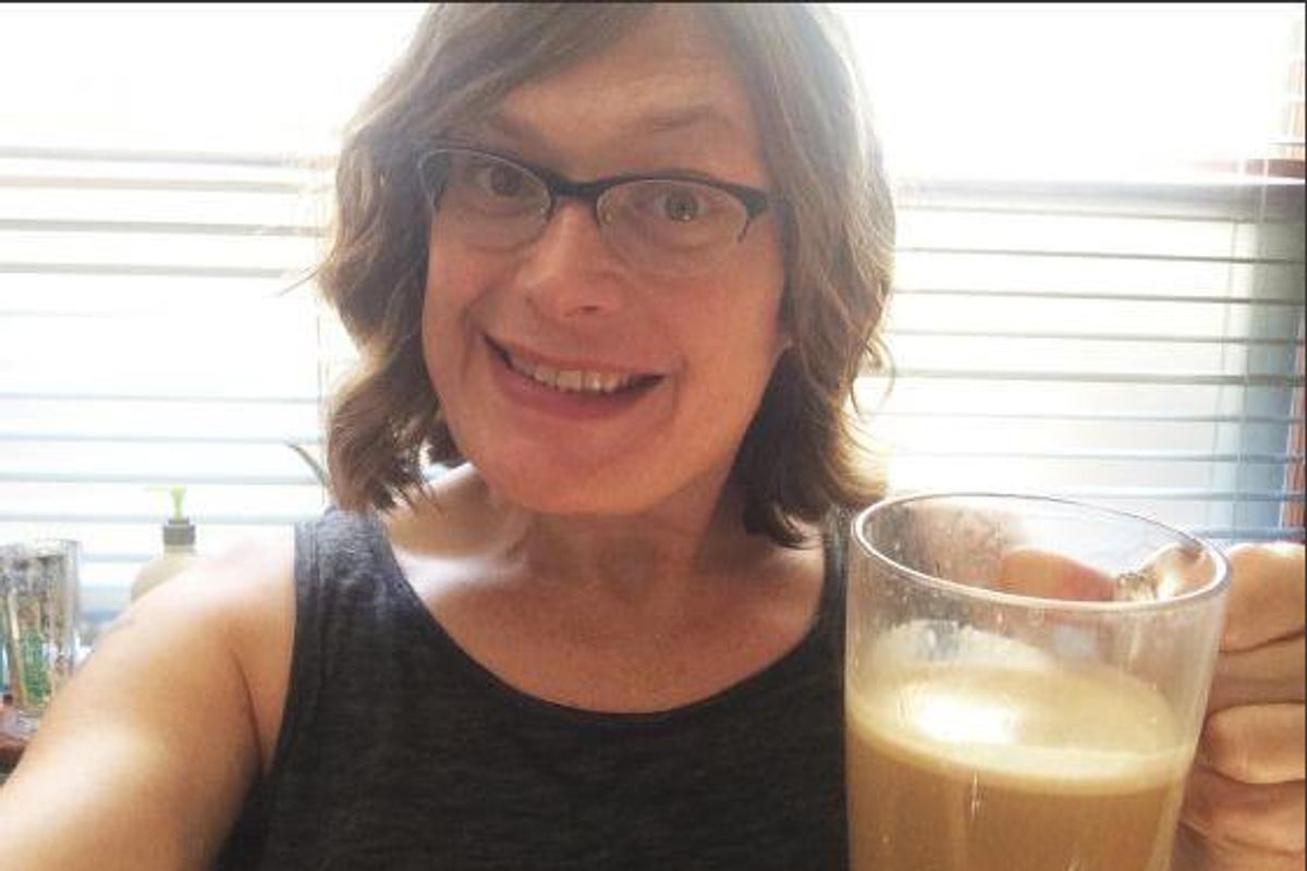 Lilly Wachowski Comes Out as Transgender