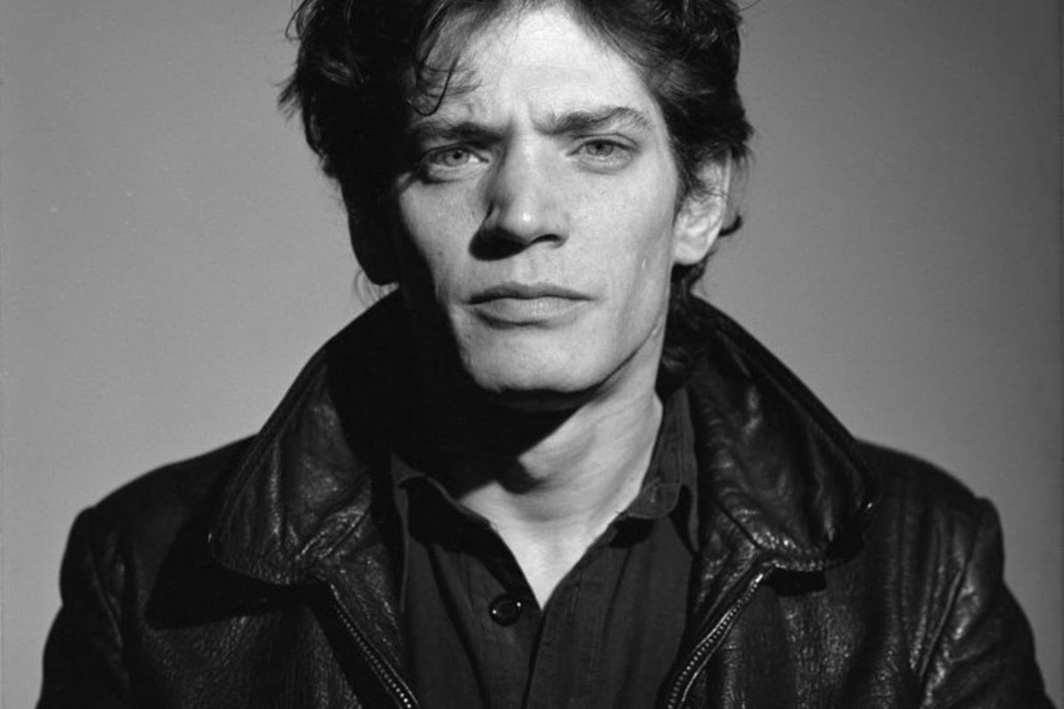 Watch The First Trailer For HBO's Revealing Robert Mapplethorpe Documentary