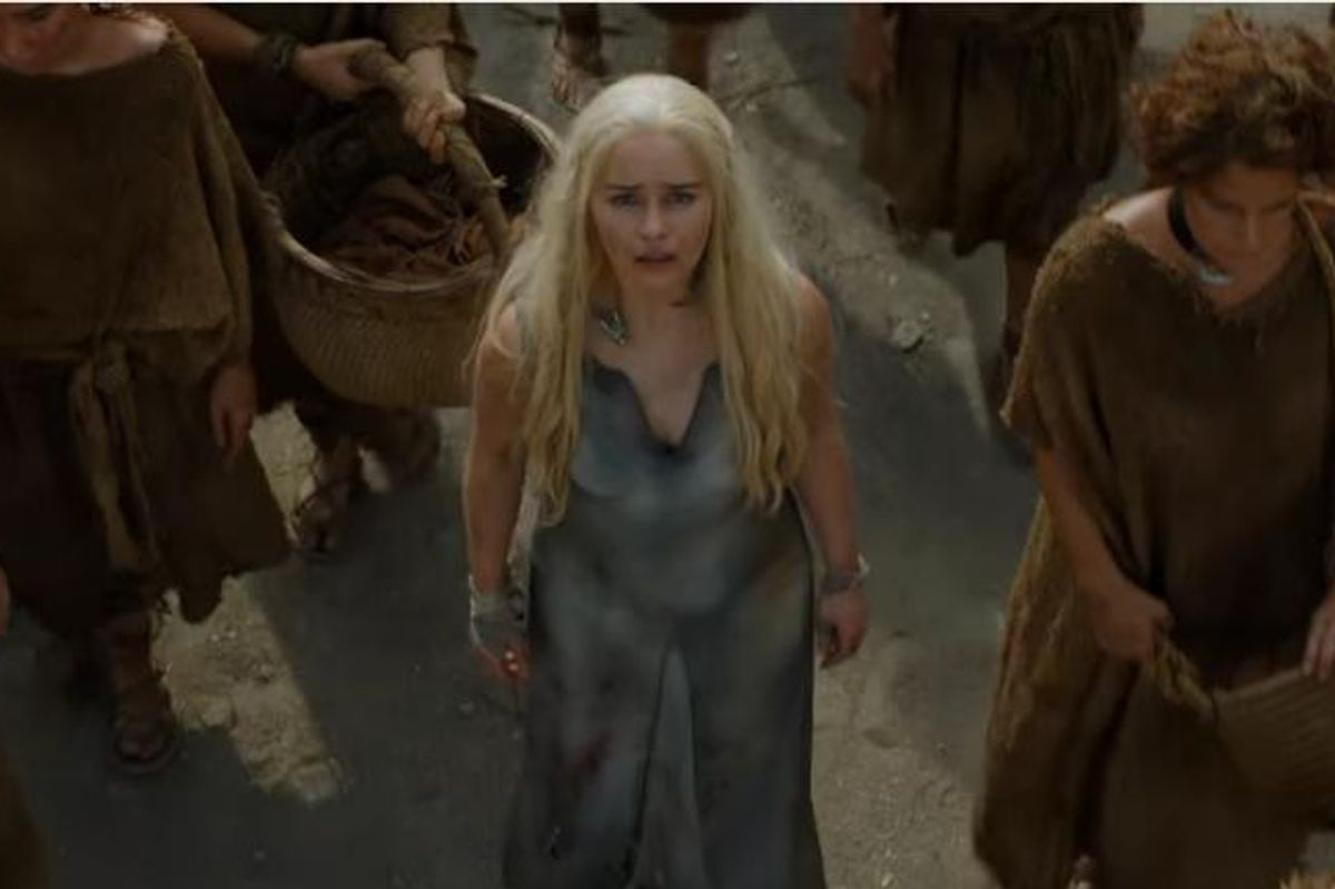 Watch the Season Six Trailer for Game of Thrones