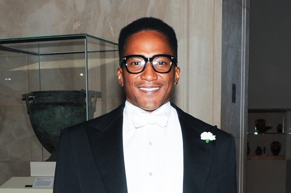 Q-Tip Is the First Director of Hip Hop Culture at the Kennedy Center