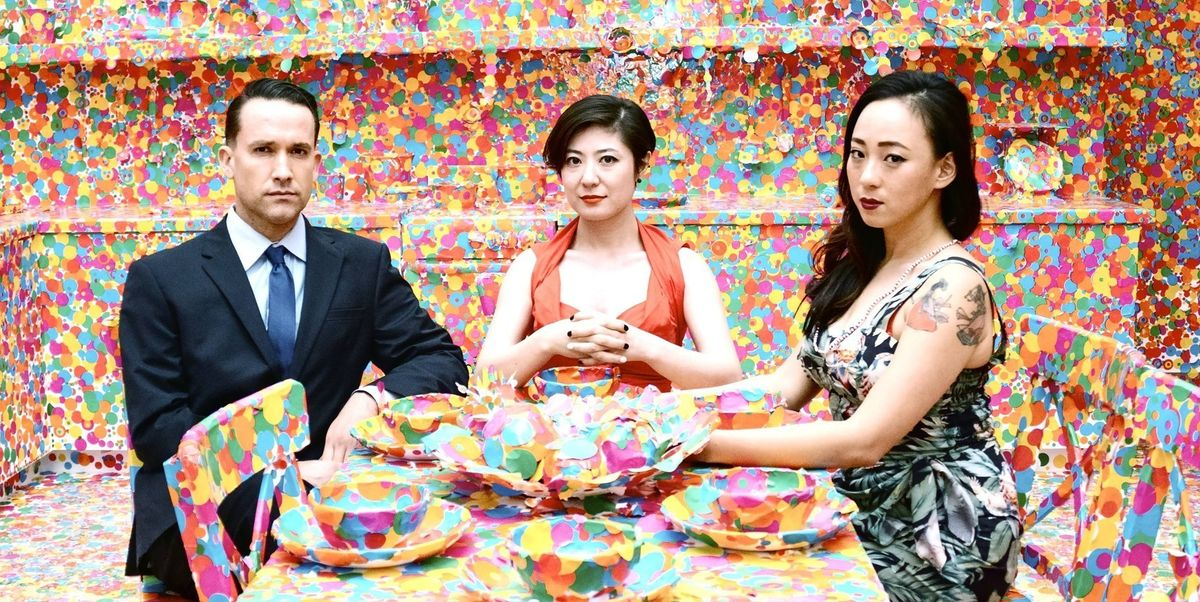 Xiu Xiu Are Putting Out an Album of Twin Peaks Covers