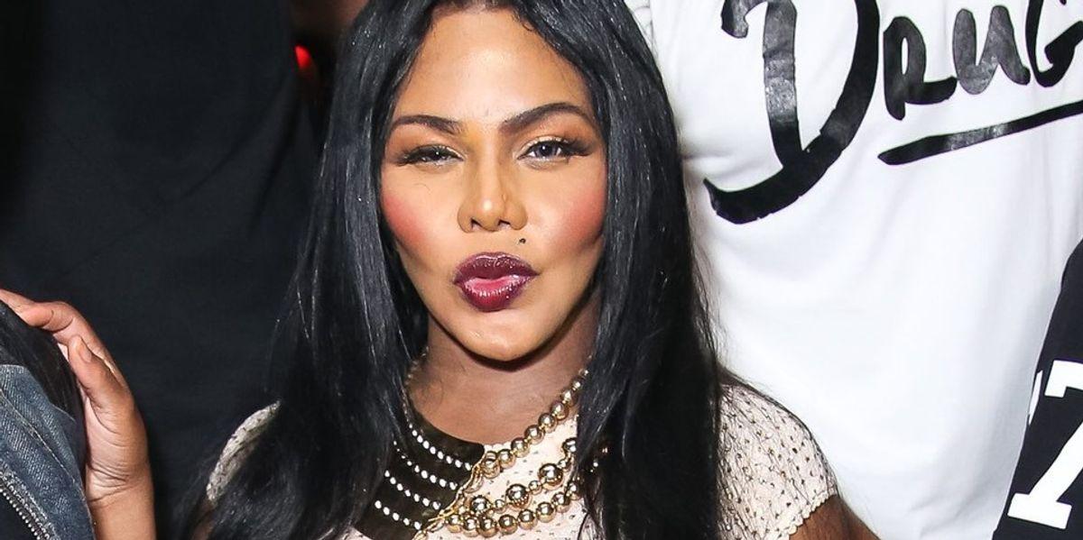 Lil' Kim Releases New Track in Honor of Biggie