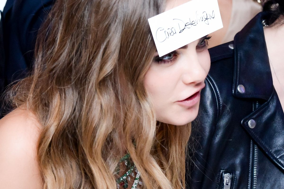 Cara Delevingne Pens An Essay on Self-Acceptance