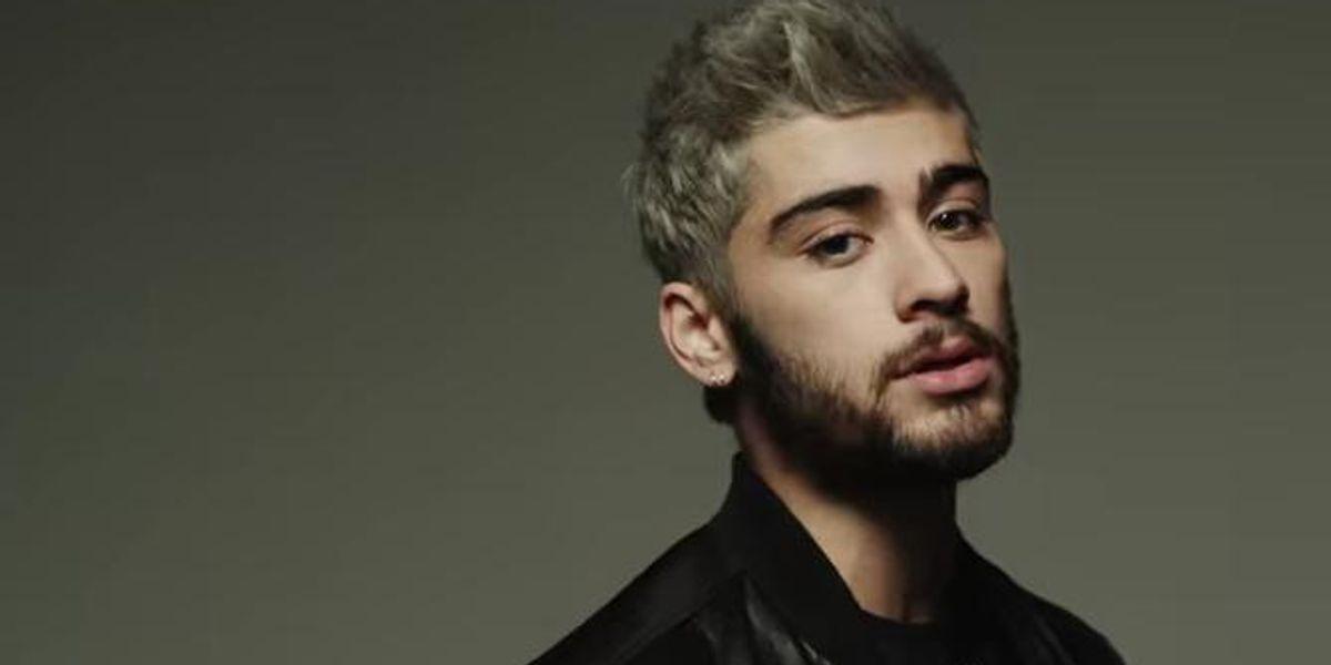"""Listen to Zayn's Sexxxy New Single, """"Like I Would"""""""