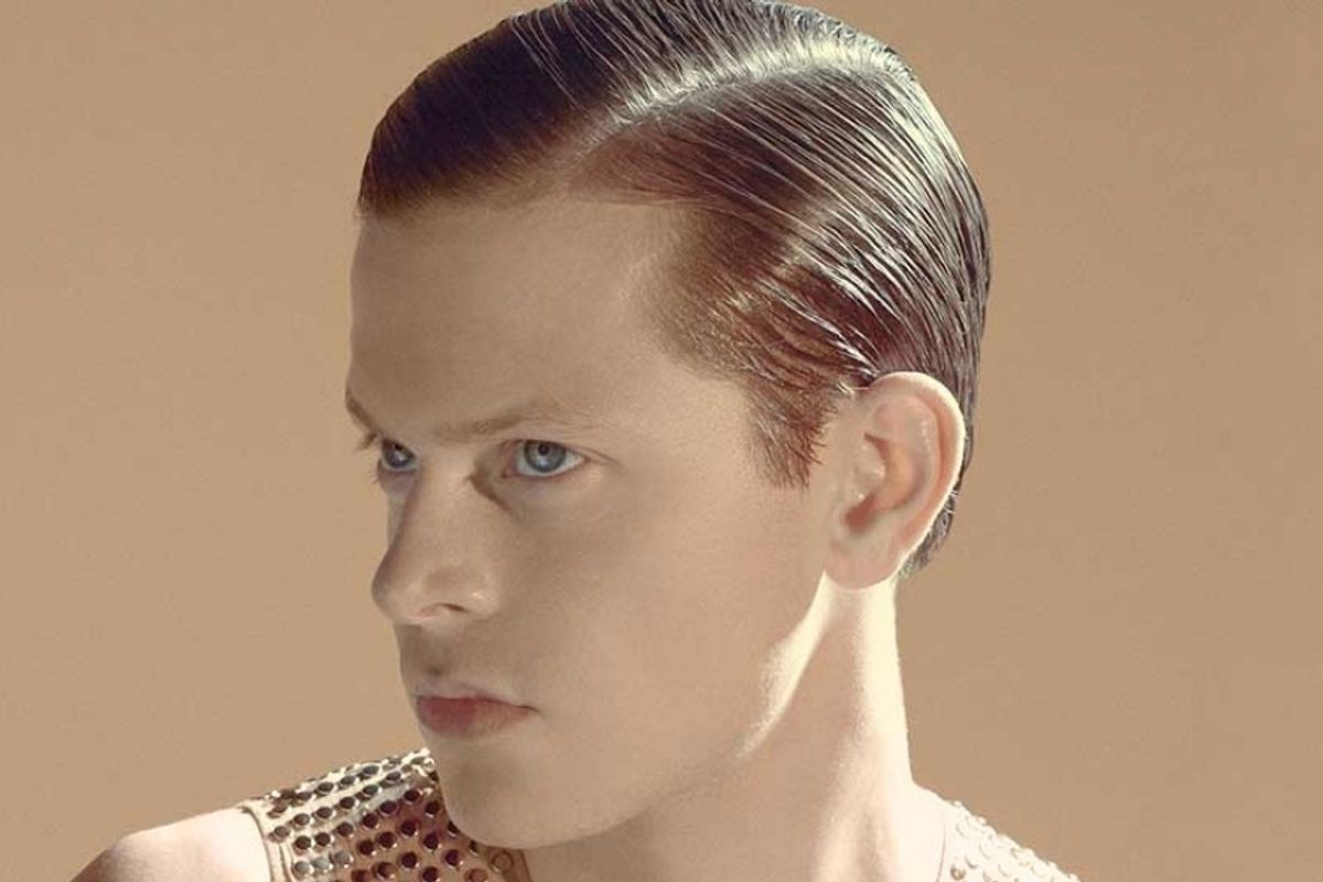 """Get Your Tissues Ready For This Deeply Moving Choral Cover Of Perfume Genius's """"Dark Parts"""""""