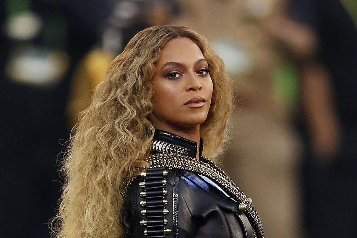 """Mathew Knowles Just Doesn't Have Time to Watch """"Formation"""""""