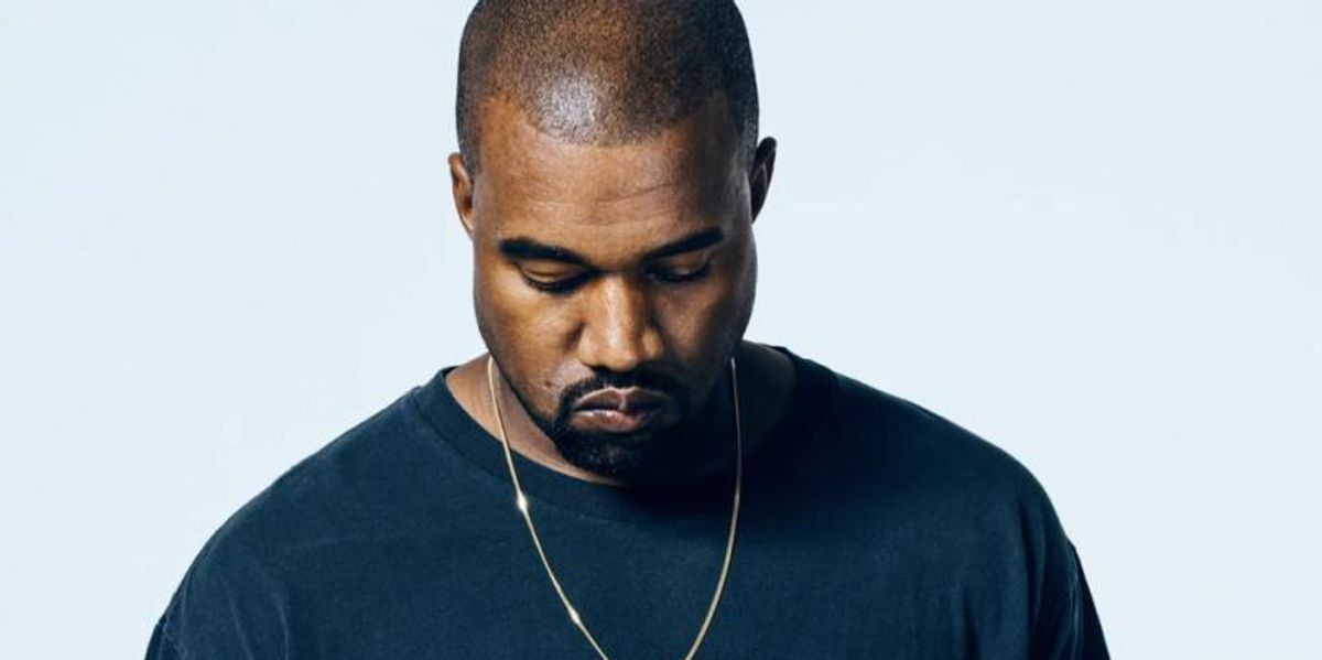 Kanye West Says He's Going to Release 3 Albums and 6 Collections A Year