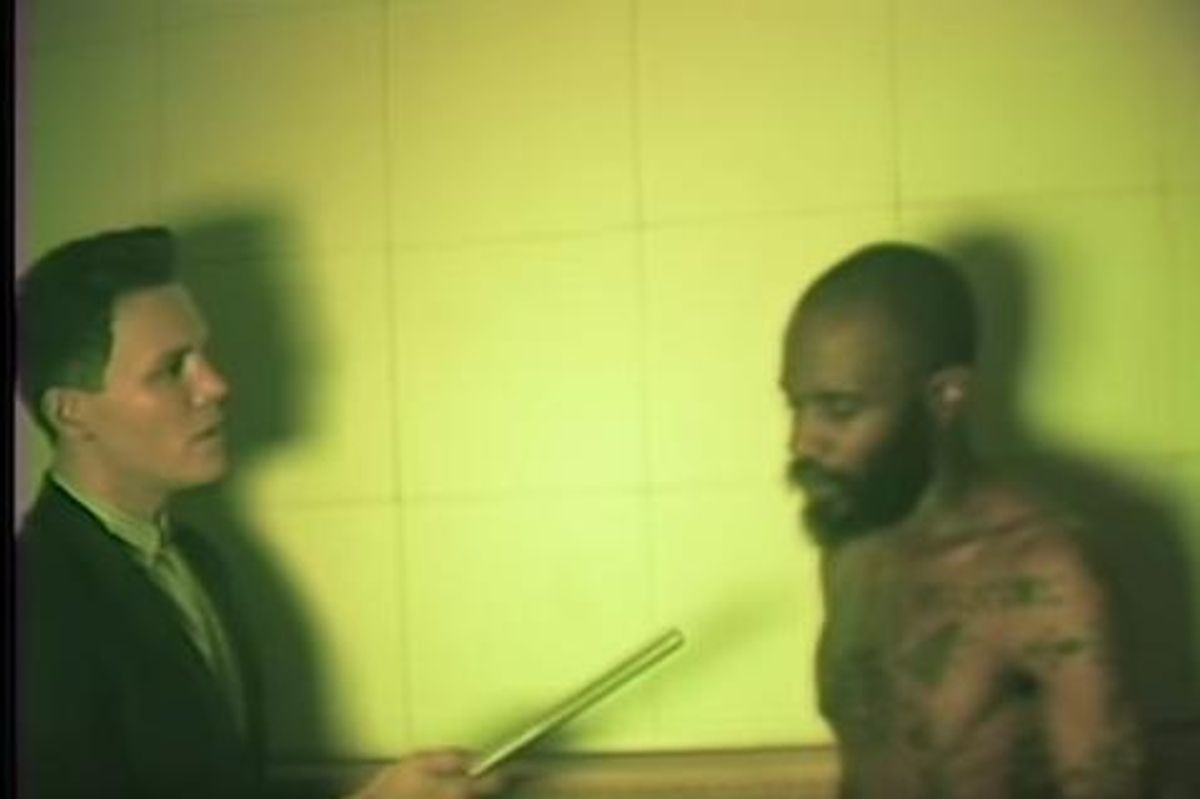 Death Grips Release Amazingly Bizarre New Video and Music
