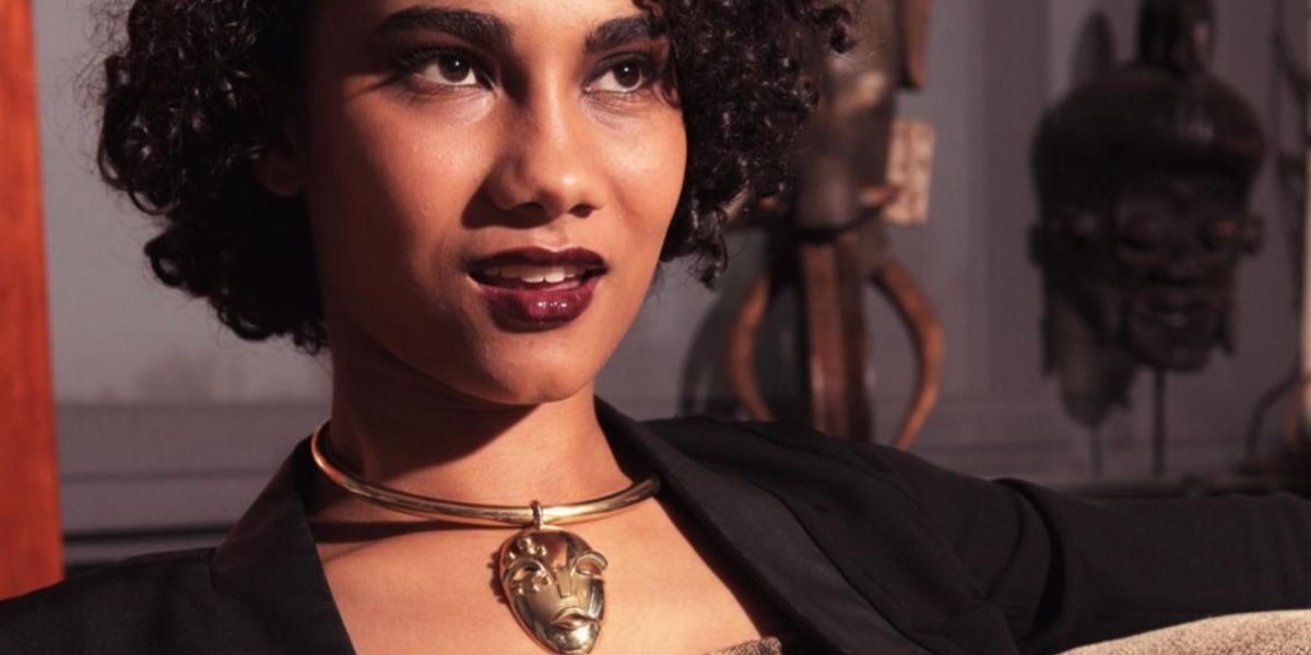 Get Behind KHIRY, a New Jewelry Line 'Inspired by the African Diaspora'