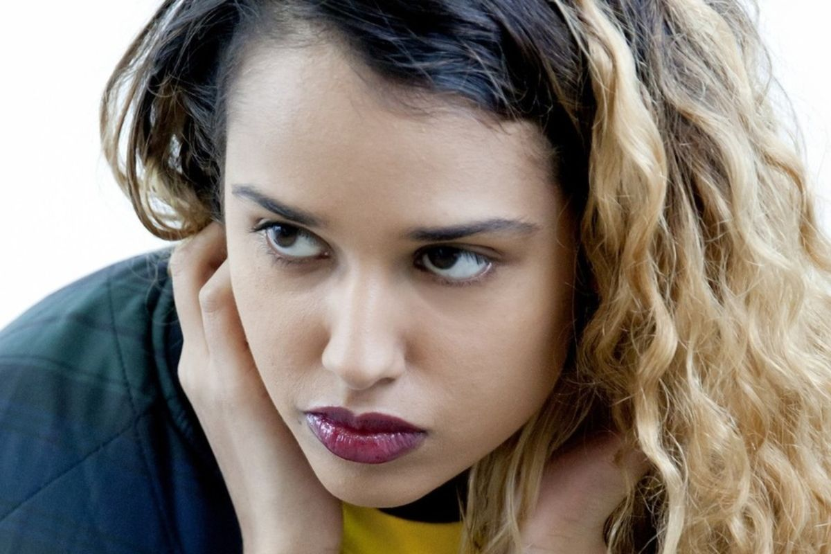 """Listen To Tommy Genesis's Homage To The Internet, """"Art"""""""