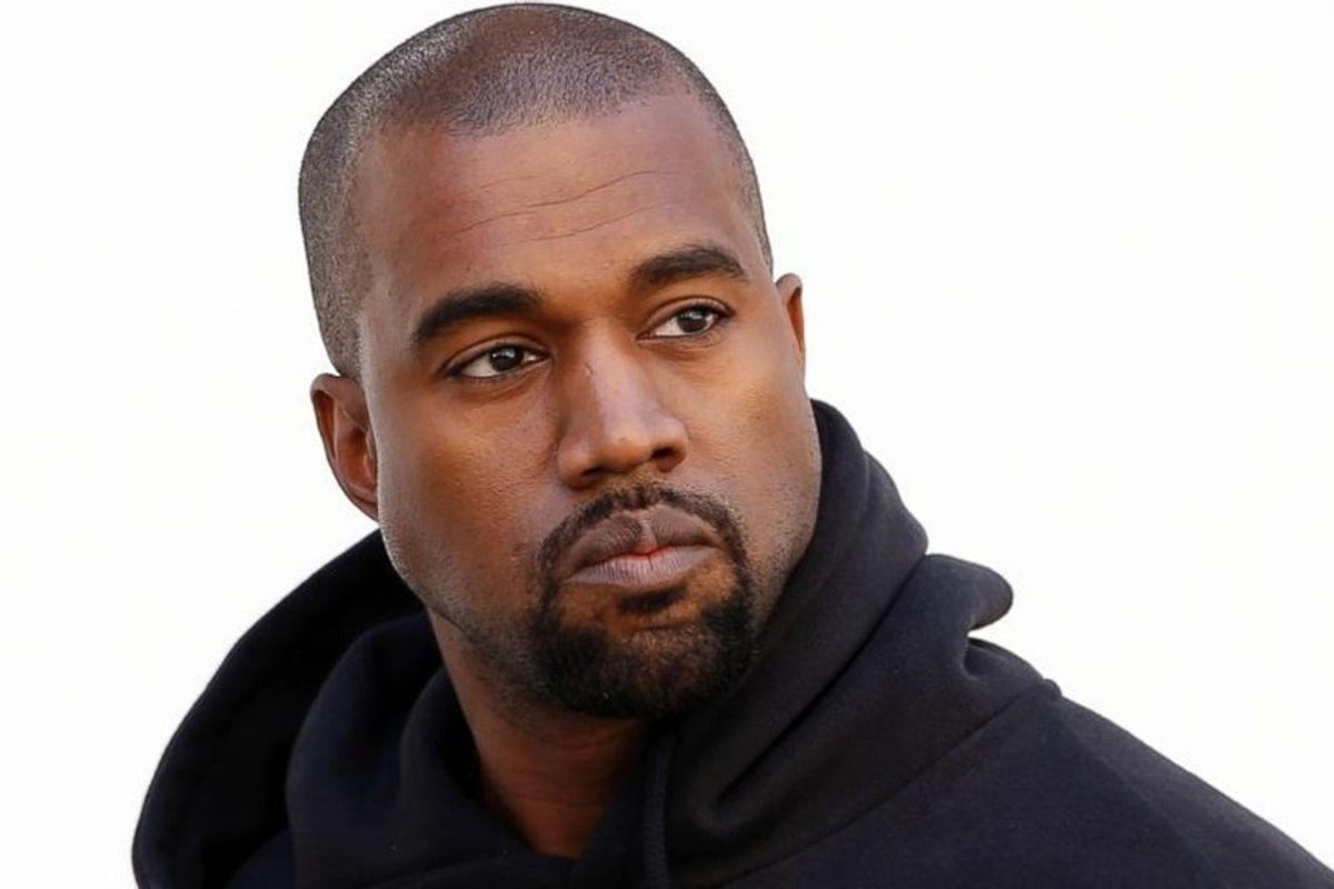 Kanye West Declares His Twitter Is Art