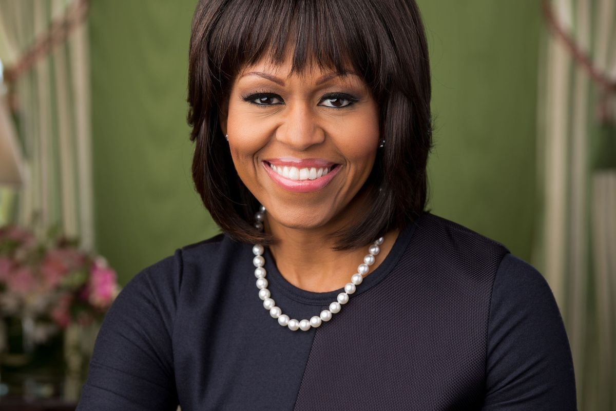 Updated: Missy Elliott and Queen Latifah Will Join Michelle Obama at SXSW