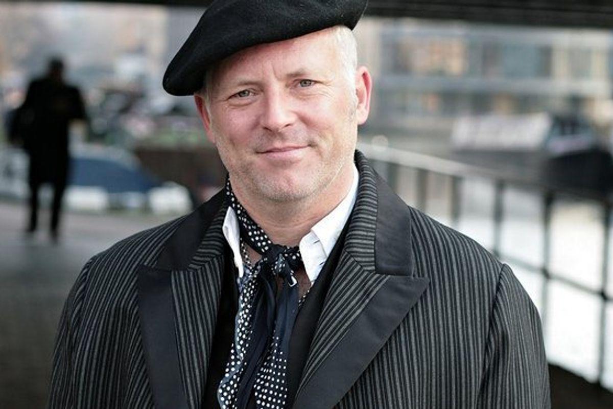 Vivienne Westwood's Son Will Burn £5 million of Punk History