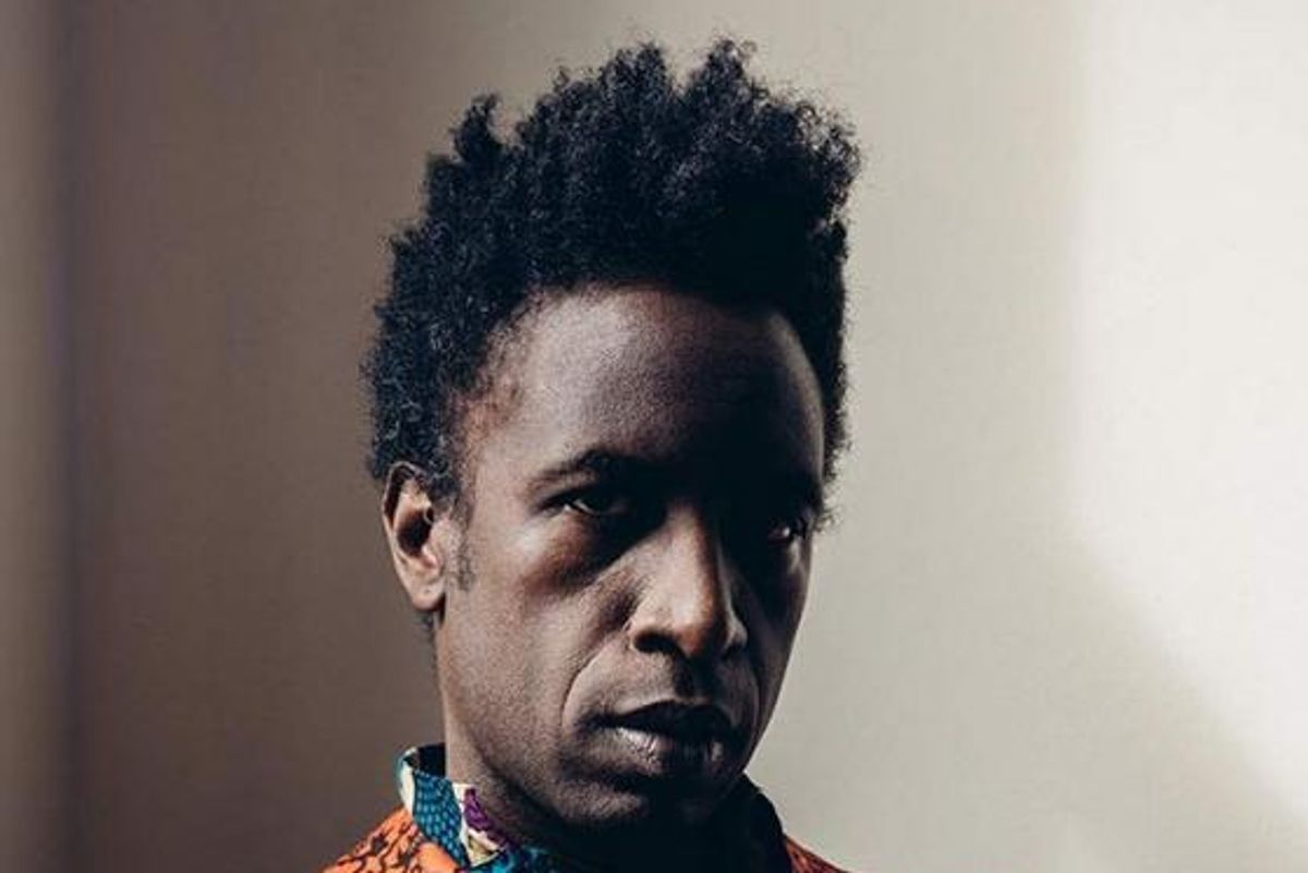 Saul Williams On His New Album, Acting Projects and Singularity