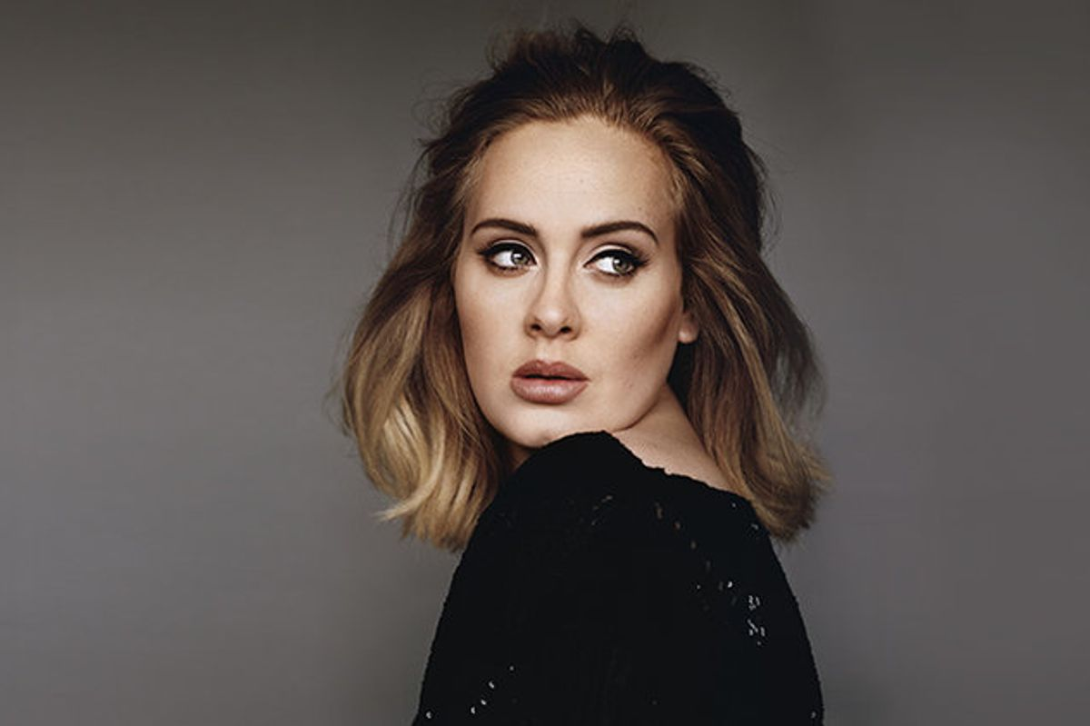 A Guide to Adele's Delightful Fan Interactions on Her 25 Tour