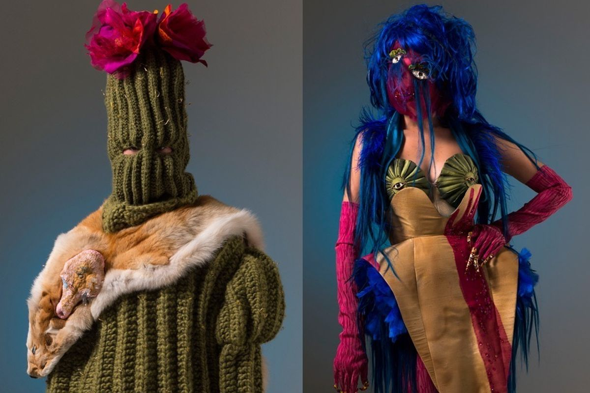 Trends With Benefits: Why Are Cacti Everywhere In Fashion Right Now?