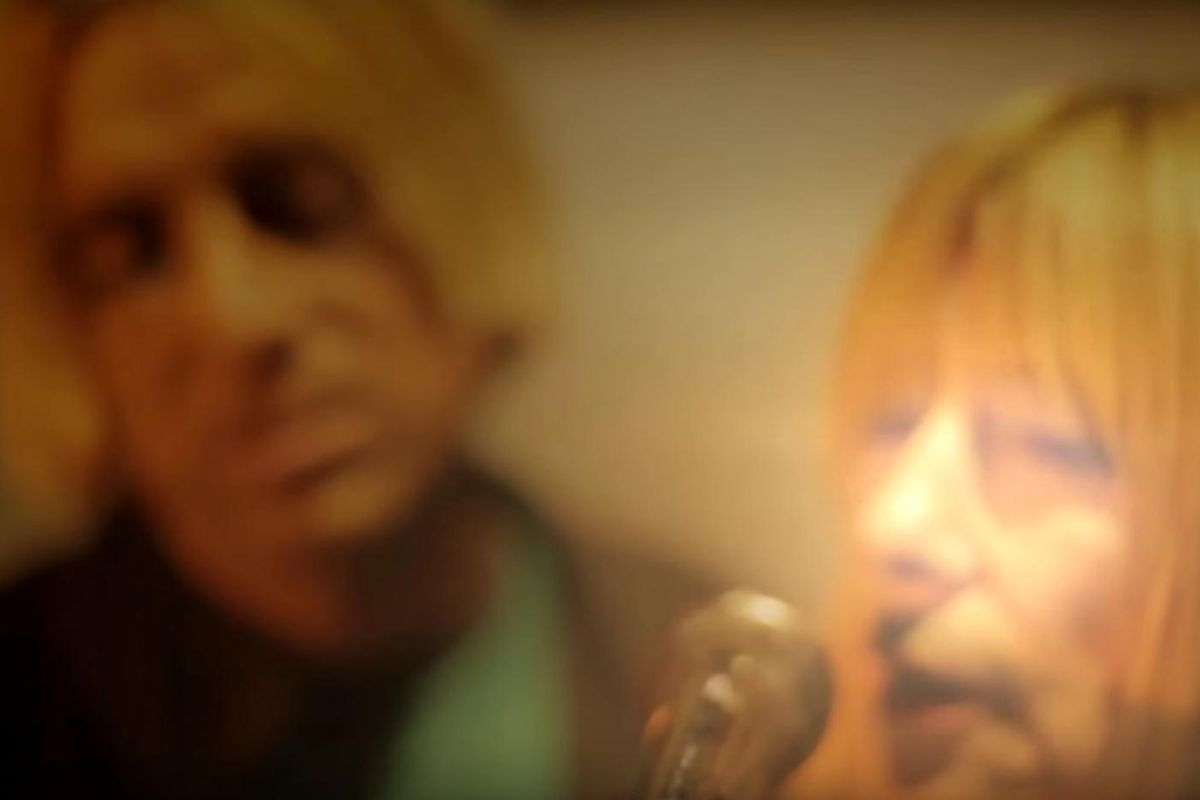 Watch Kim Gordon's New Band's Hazy, High Line-Inspired Video