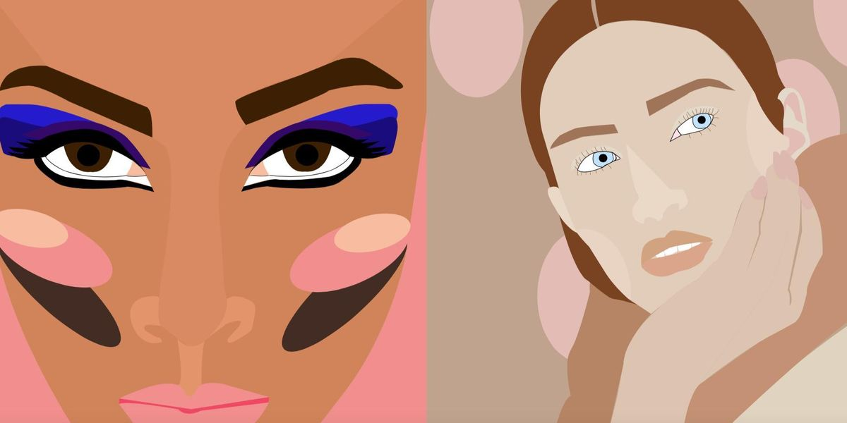 Makeup and Skincare Gurus Weigh In On Spring Beauty Trends