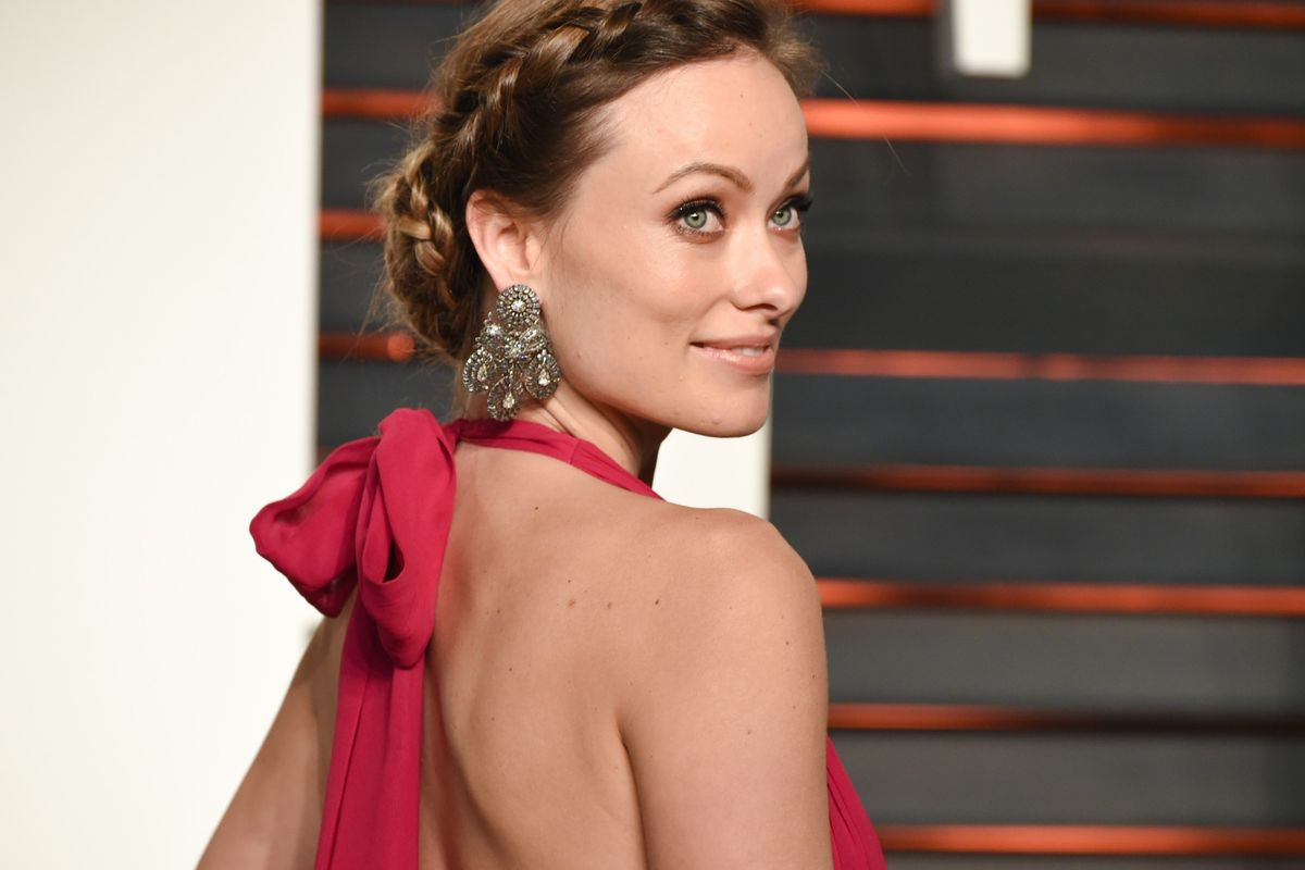 """Ancient 28-Year-Old Olivia Wilde Deemed """"Too Old"""" To Play Leo DiCaprio's Wife"""