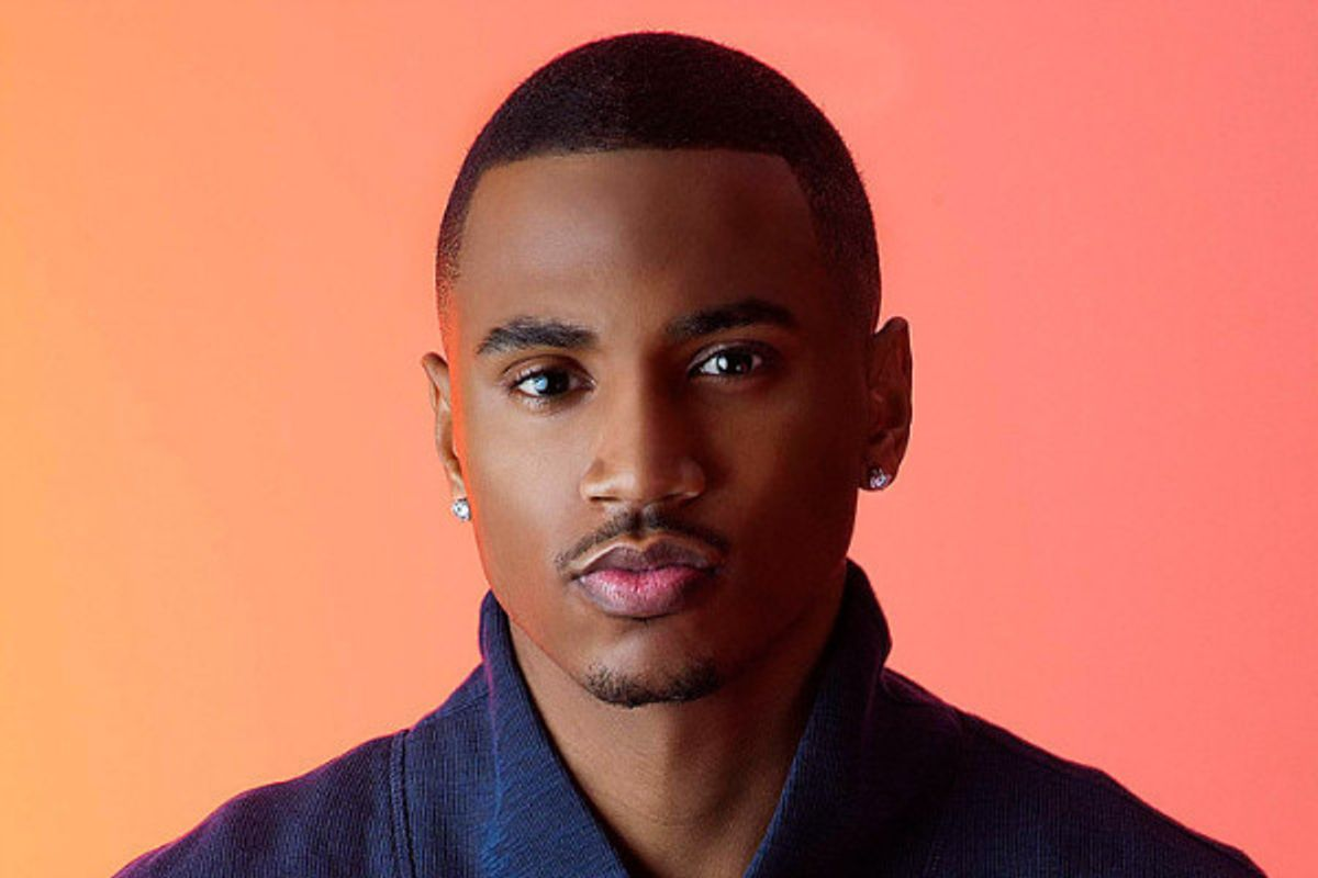 "Listen To Trey Songz's Tender Cover Of David Bowie's ""Life On Mars"""