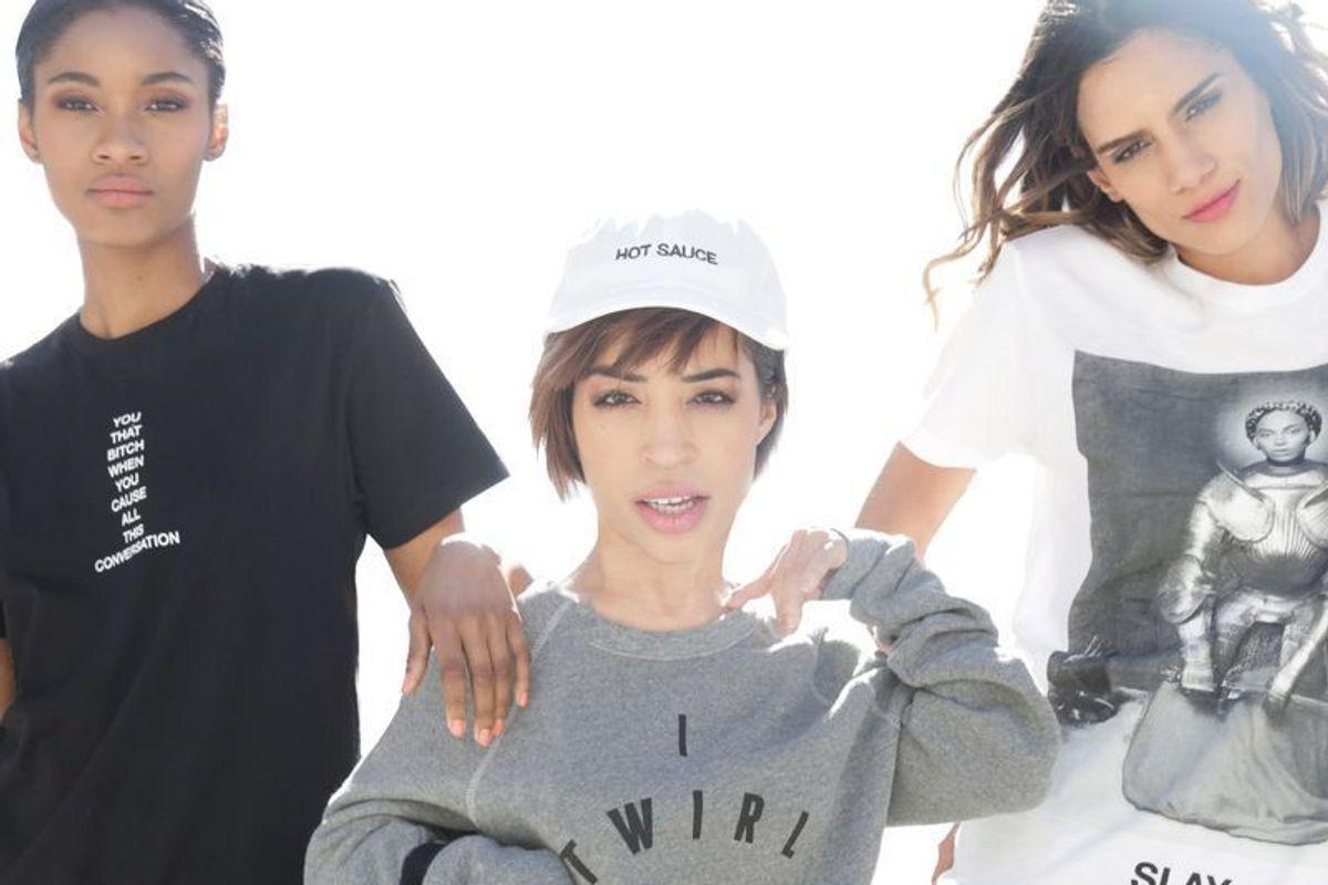 Beyoncé Recruits Disability Activist Jillian Mercado For Her New Merch Campaign