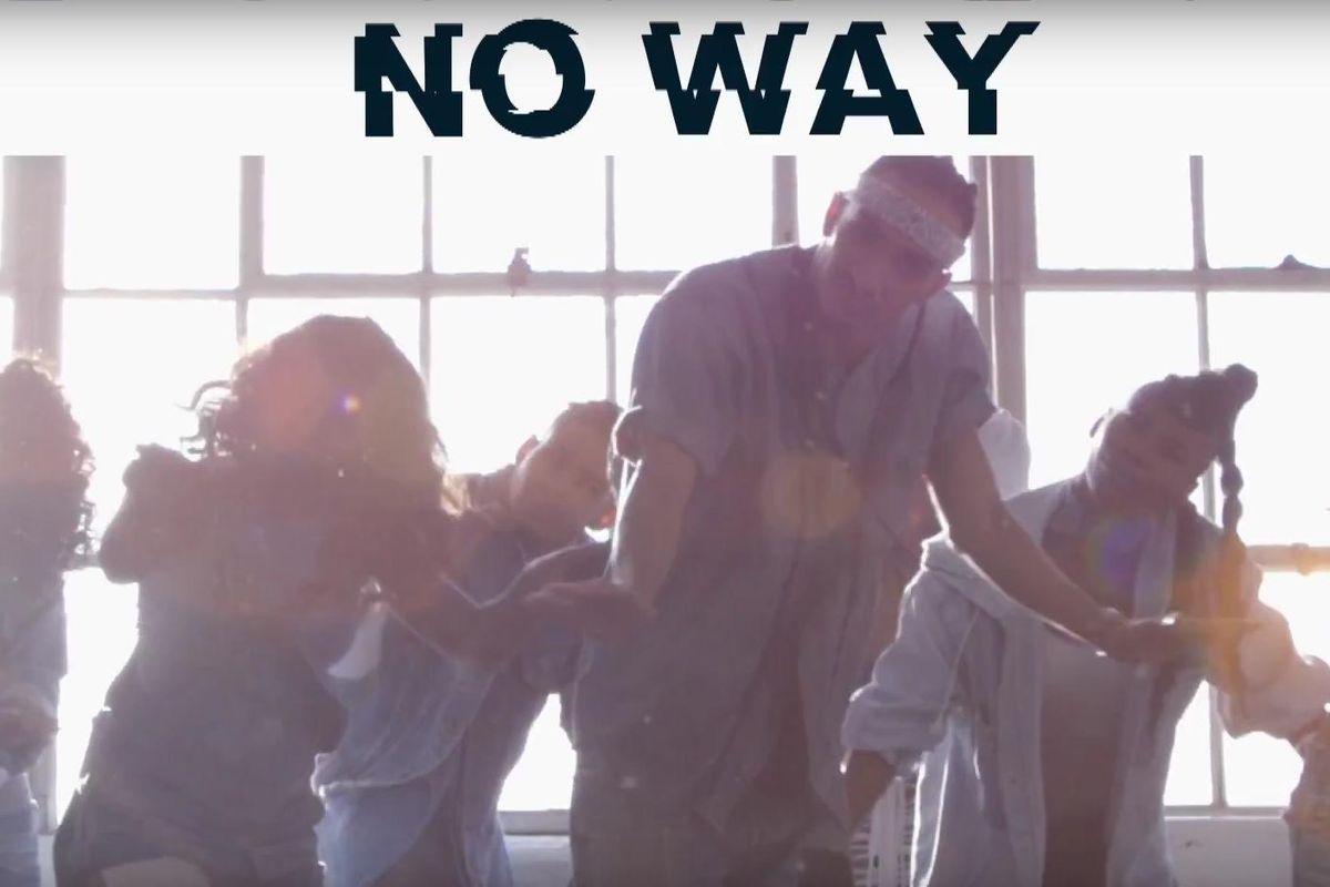 "Iggy Azalea Drops A ""Dutty"" Dance Video For Her New Single ""Team"""
