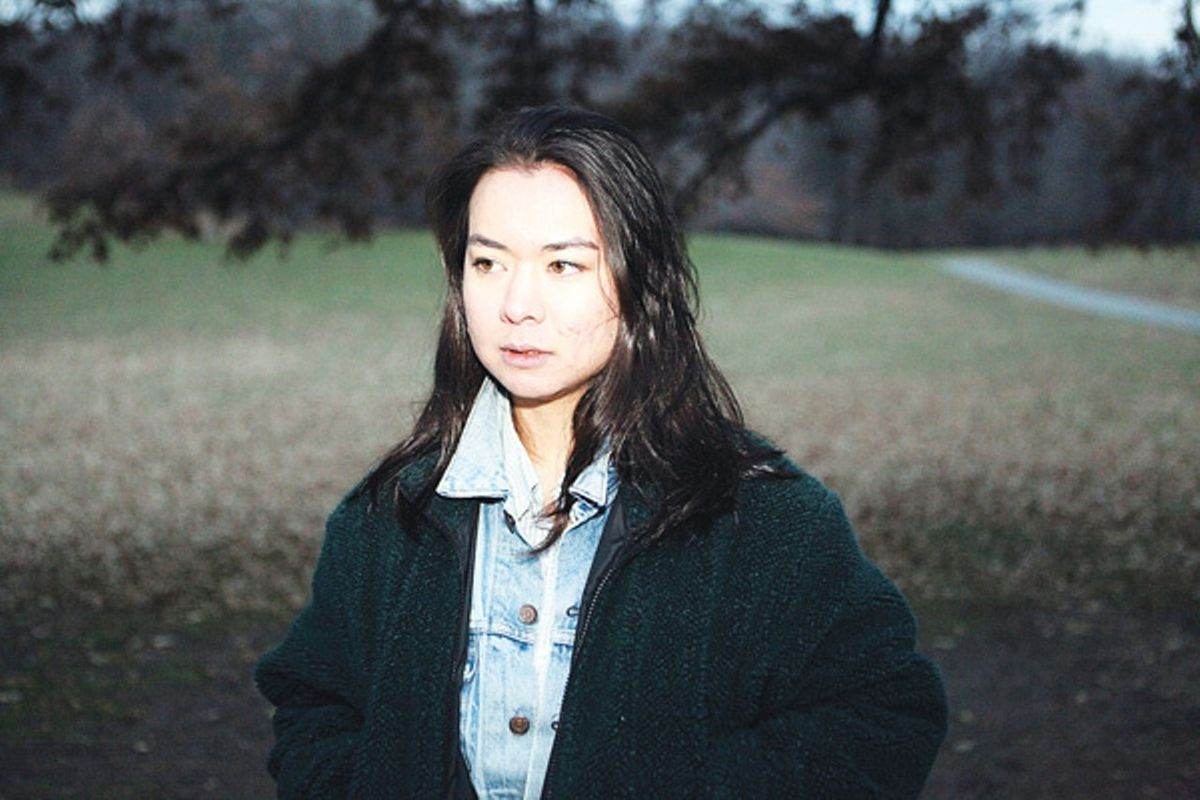 "Watch Mitski Perform Her Tender Take On Calvin Harris's ""How Deep Is Your Love"""
