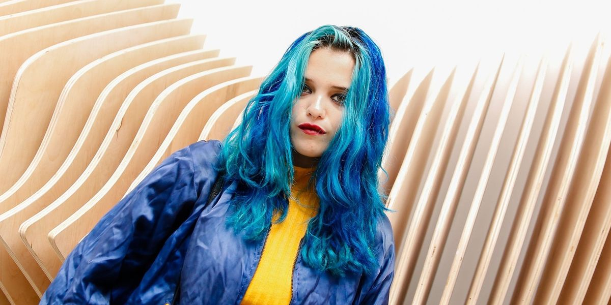 Sky Ferreira Will Not Be Cyber-Bullied About Her Second Album