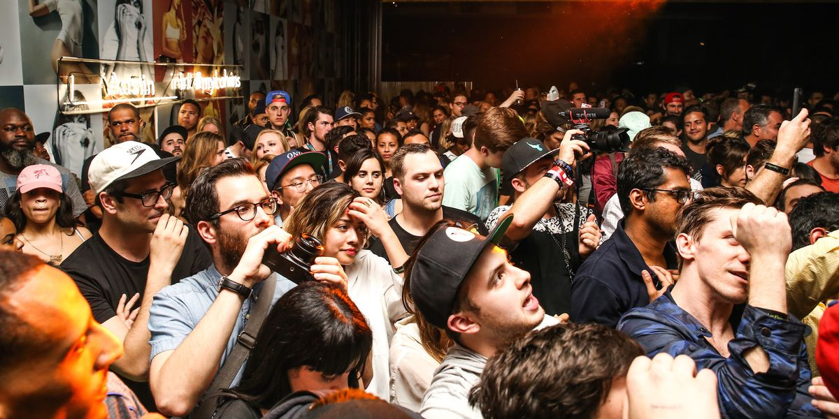 We Asked Austin Bartenders How They Really Feel About SXSW