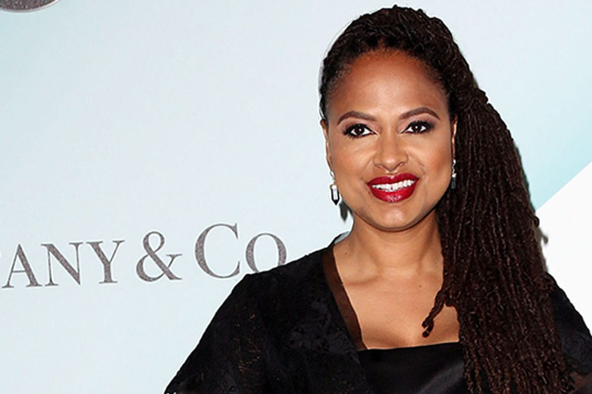 Ava DuVernay To Direct A Film About The Battle Of Versailles, A Watershed Moment For Black Models