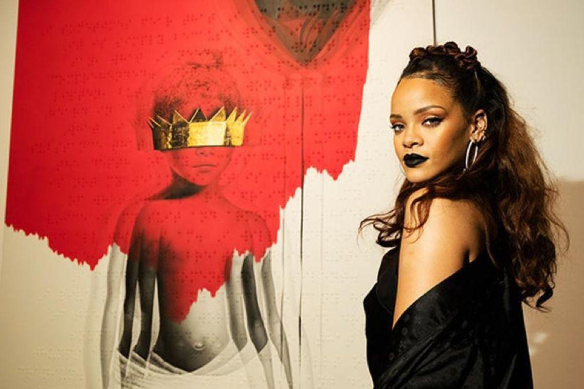 "Watch Pretty Much Every Celebrity Under The Sun Lip Sync To Rihanna's ""Work"""