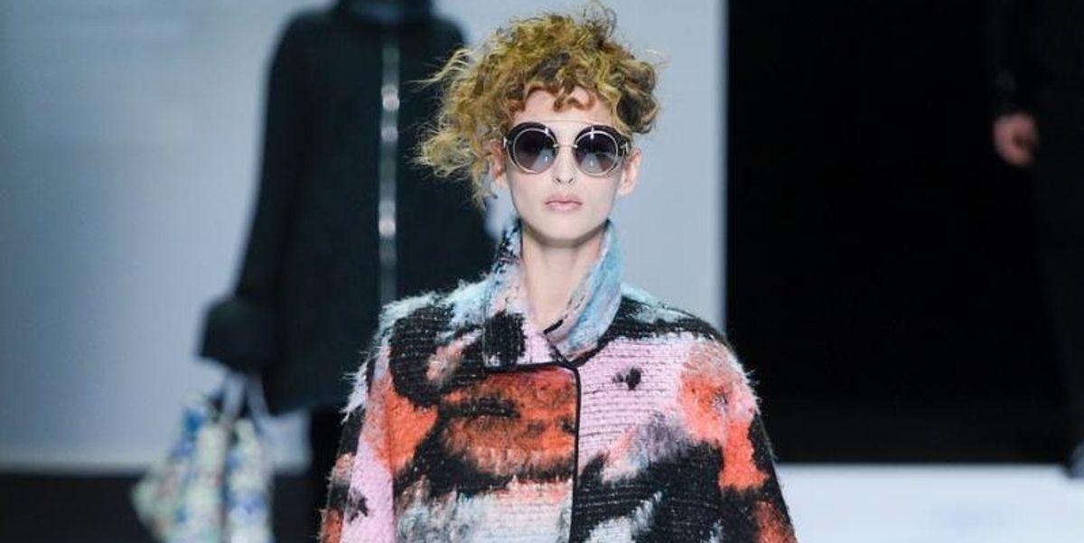Armani Pledges To Go Fur-Free