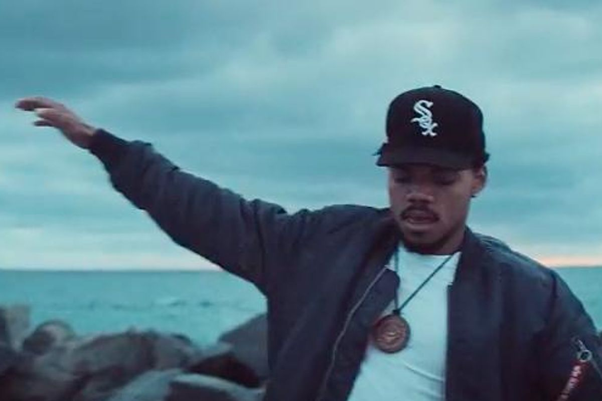 "Watch Chance the Rapper in Skrillex's Video for ""Show Me Love"""