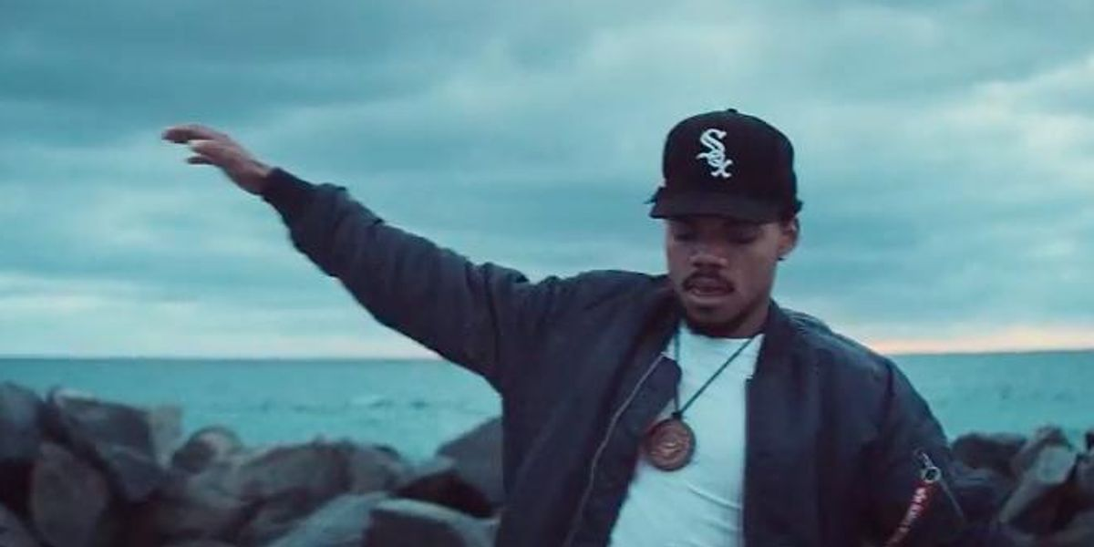 """Watch Chance the Rapper in Skrillex's Video for """"Show Me Love"""""""