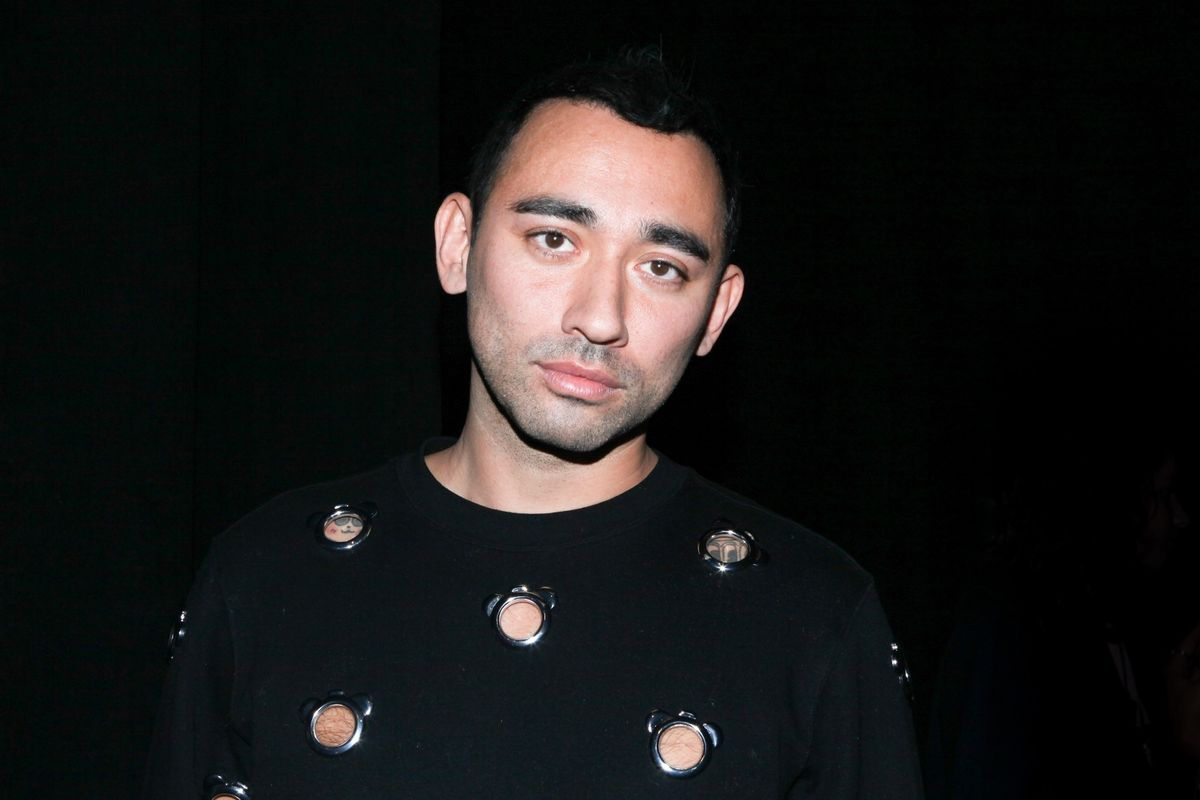 Pushing The Agender Agenda With Nicopanda's Nicola Formichetti
