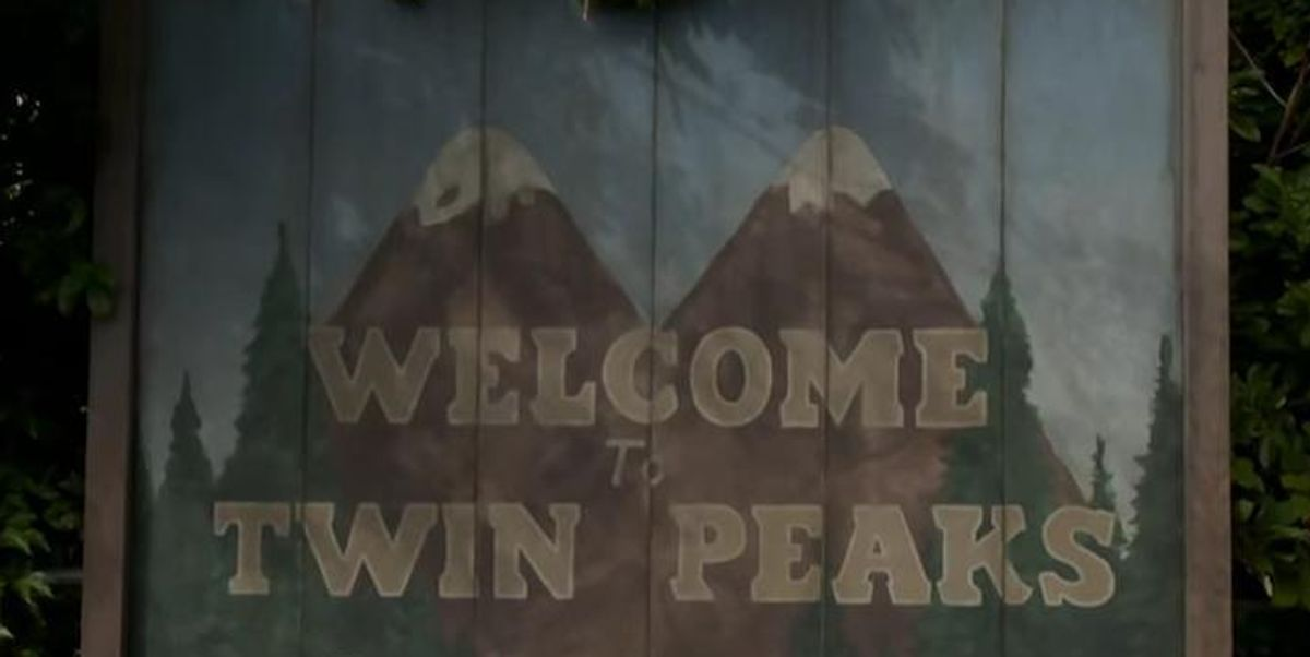 Outrage: Twin Peaks Reboot Might Not Be Bingeable